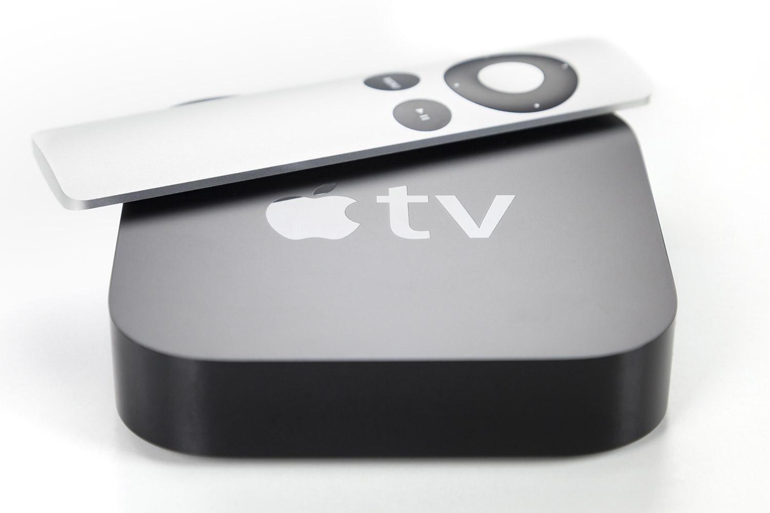 Apple TV Price in India