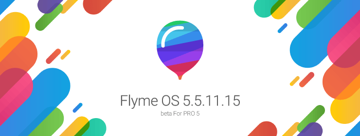 Flyme OS 5.5 Update