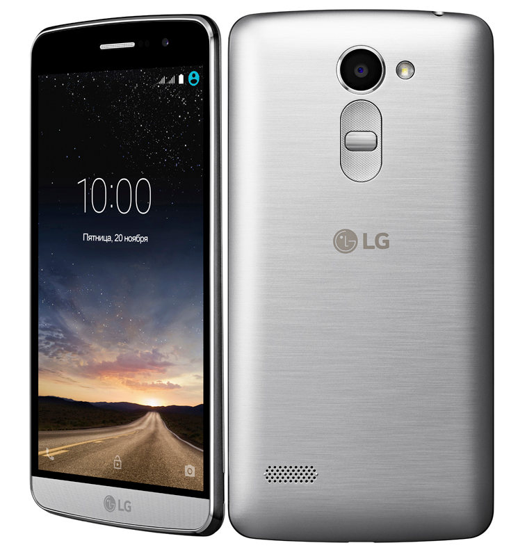 LG Ray Review