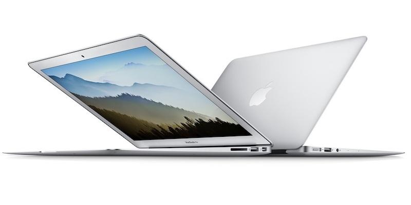 15 Inch MacBook Air 2015