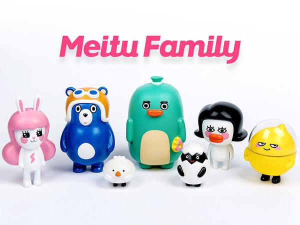 Meitu Family