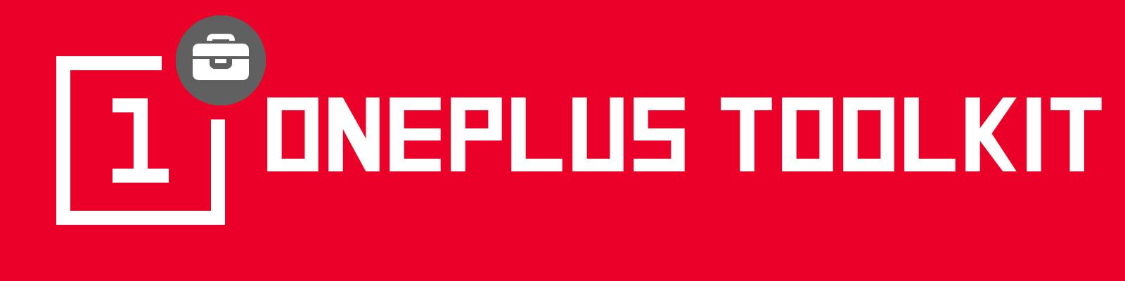 OnePlus Toolkit