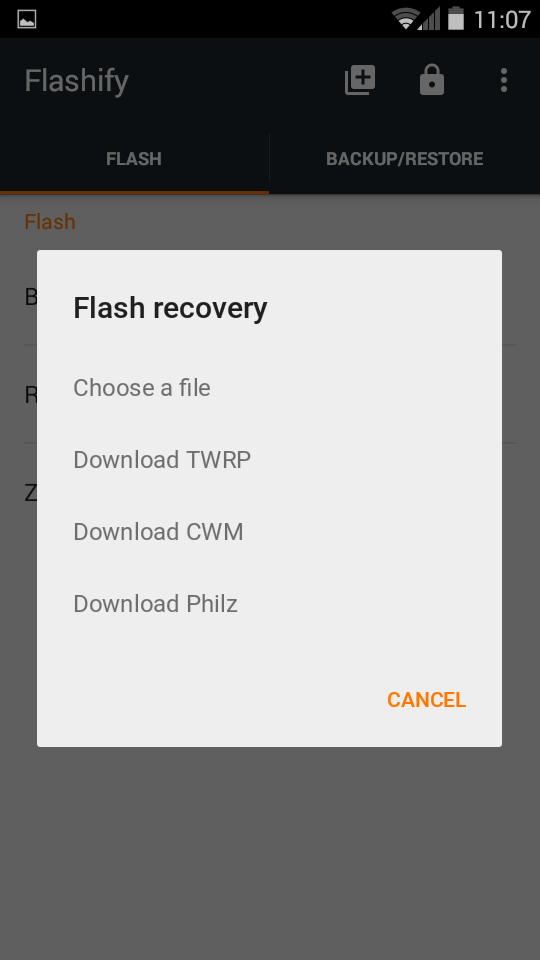 Flashify 2