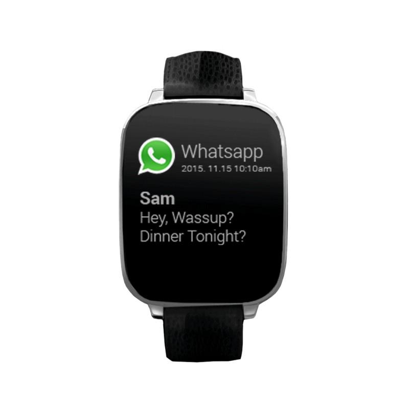 WickedLeak Alpha Smartwatch