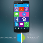 Download Windows 10 Launcher for Android