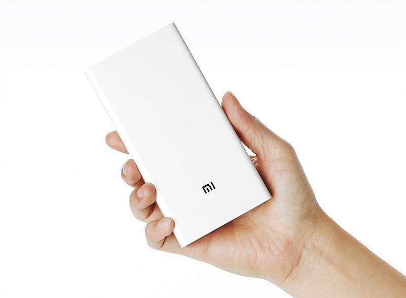 Xiaomi 20000 mah Power bank