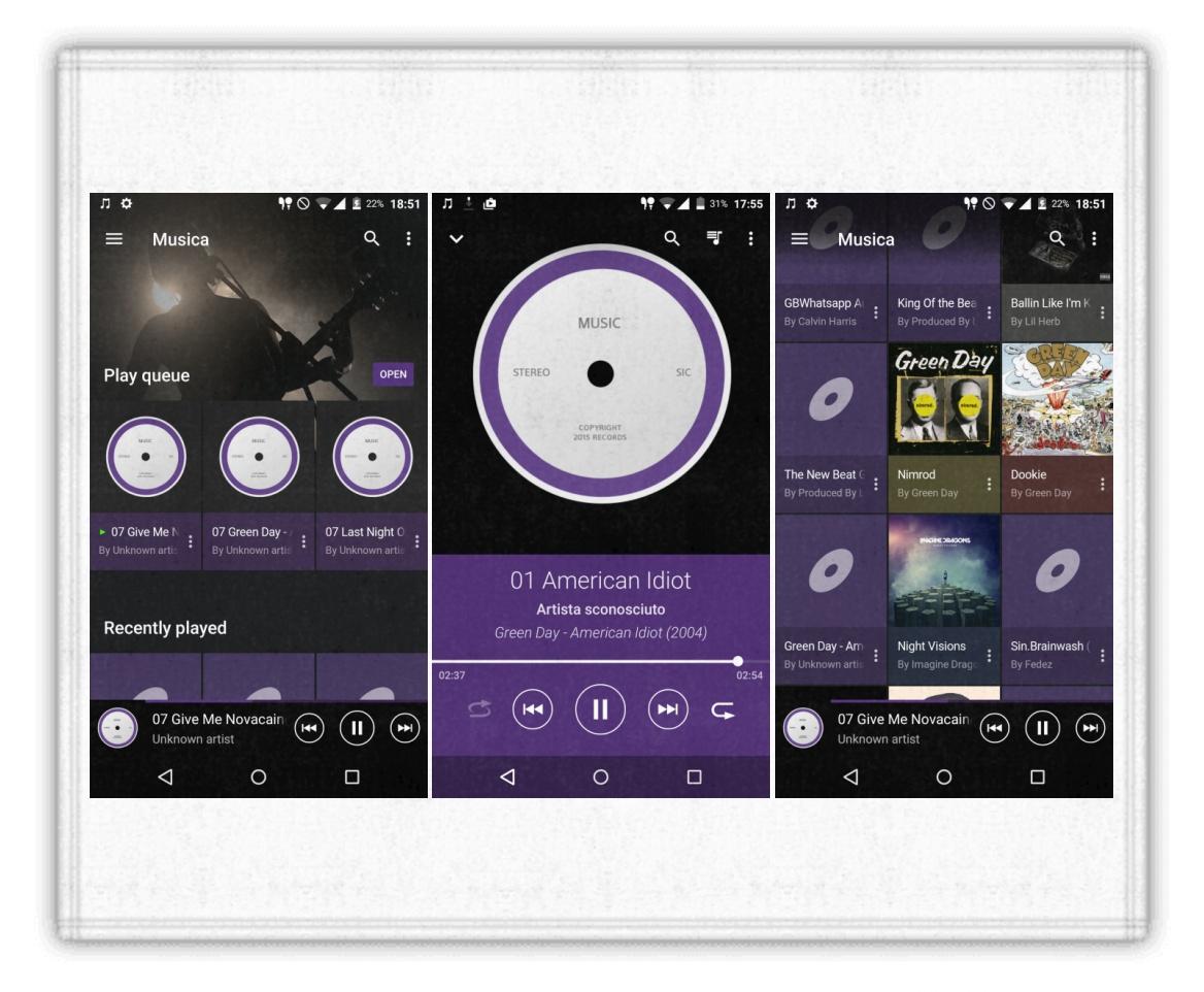Xperia Z5 Walkman APK download