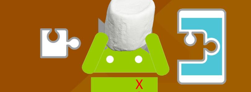 Xposed Framework for Marshmallow