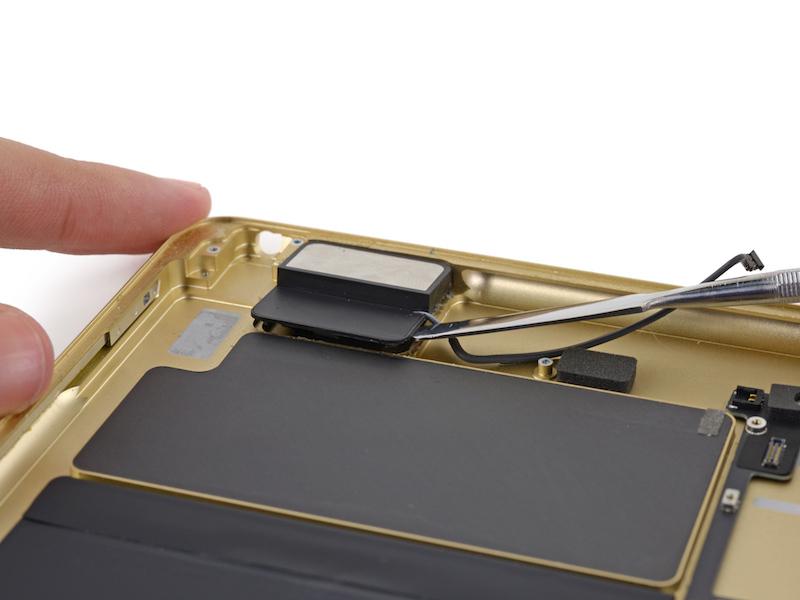 iPad Pro iFixit