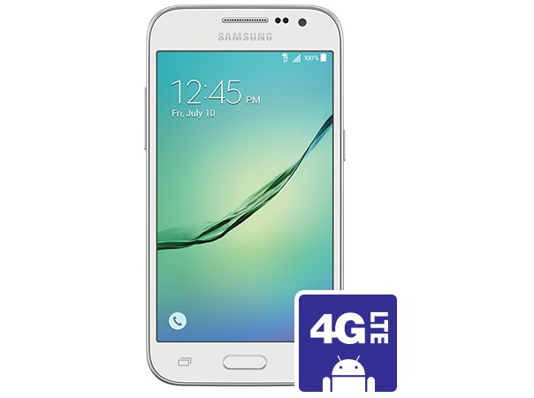 metroPCS Galaxy Core Prime