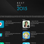Apple's 10 Best Paid iPhone Apps of 2015