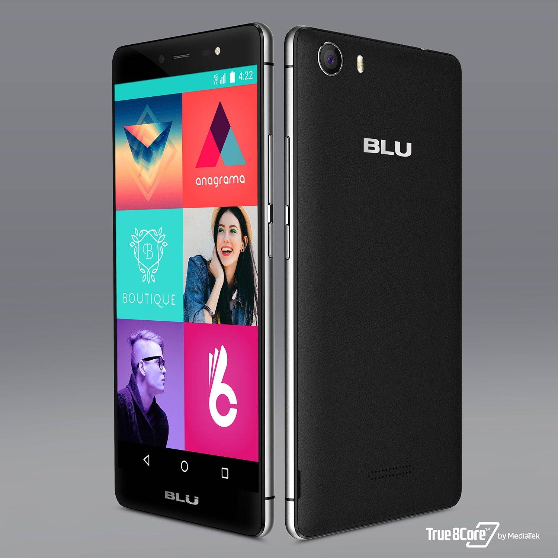 Blu Life One X