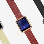 Waterproof BluBoo uWatch with 72 Hours Battery Life at $29.99