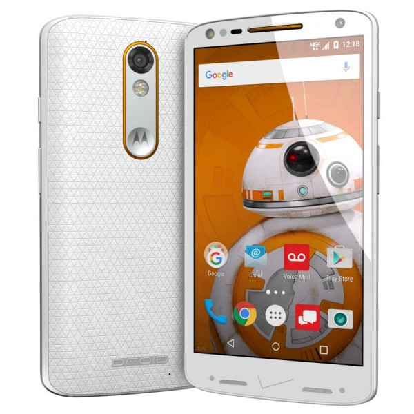 Droid Turbo 2 Star Wars edition