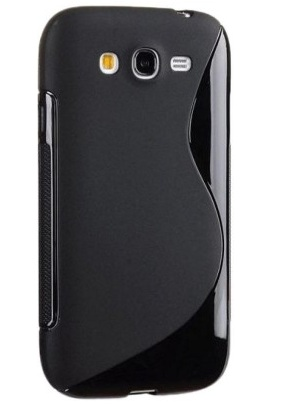 Galaxy J7 Back Cover