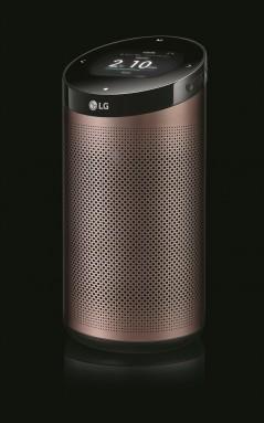 LG SmartThinQ Hub IOT