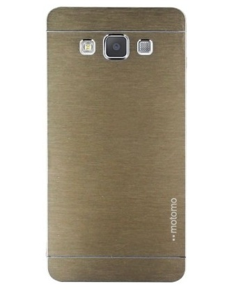 Motomo Galaxy J7 Back Case