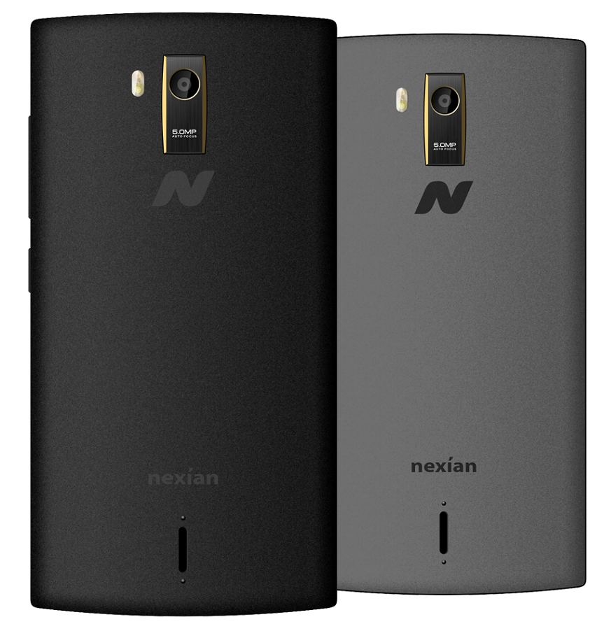 Nexian NV 45 Phone