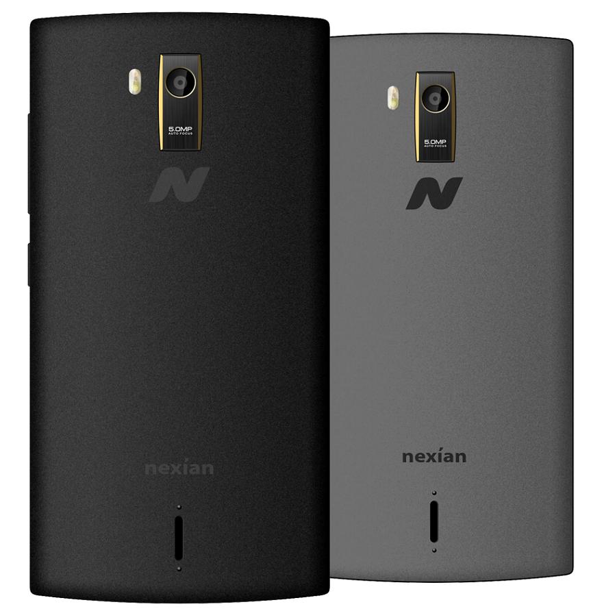 Nexian NV 45 Phone