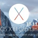 Apple Seeds iOS 9.2.1 First Beta & OS X El Capitan 10.11.3 Beta to Developers