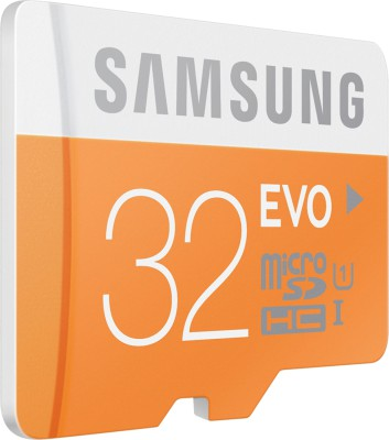 Samsung 32 GB memory Card