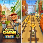 Download Subway Surfers for Java – Latest JAR, JAD Files