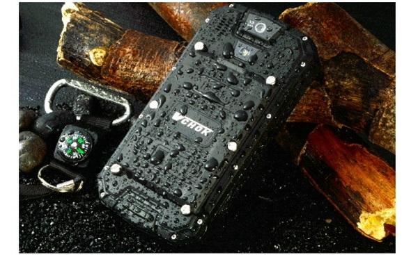 VCHOK M9 LTE
