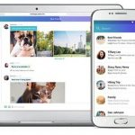 Download Revamped Yahoo Messenger for iPhone, Android, Desktop