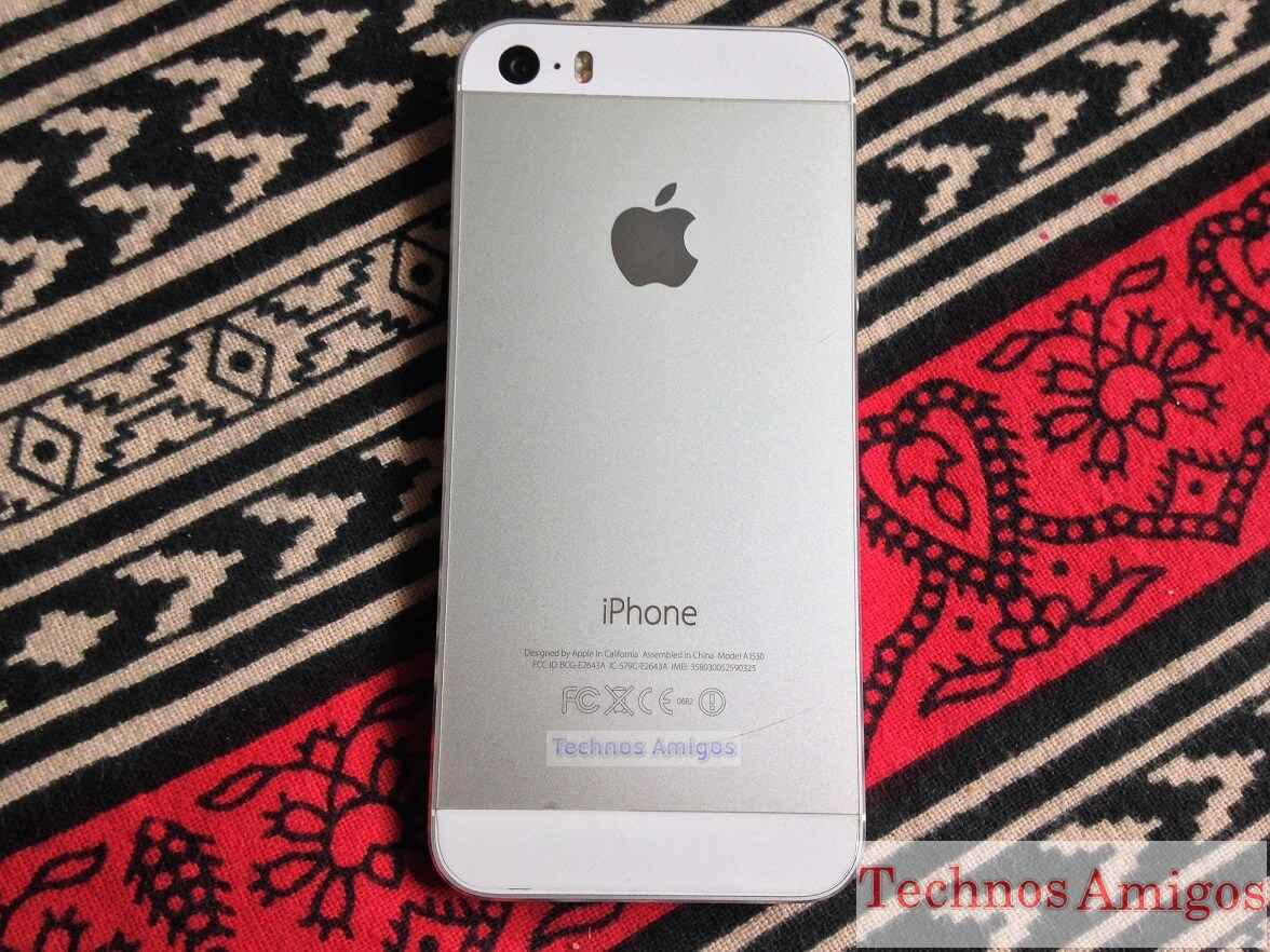 iPhone 5S Price in India