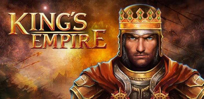King's Empire mod apk