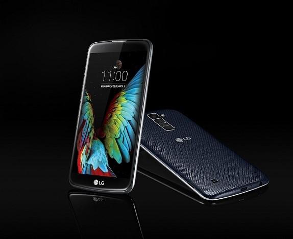 LG K Series K10