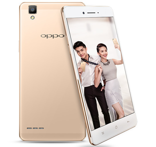 Oppo F1 Plus 5 5 Inch Phablet With 4 Gb Ram Launched At