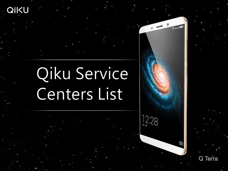 Qiku Service Centers in India, Customer Care Number [Toll Free]