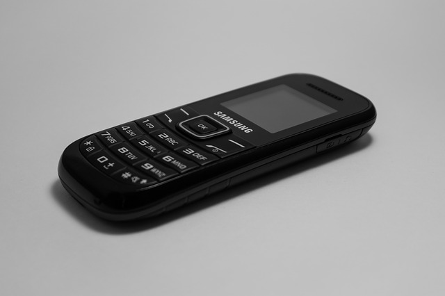 Samsung non-Android Phone