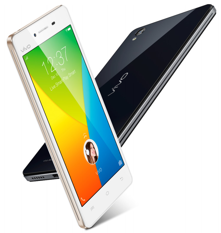 Vivo Y51L Specs, Features, Price In India Rs 11,980