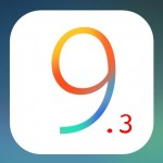 Apple Developers Seeds iOS 9.3 Beta 1 to Public Testers