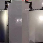 iPhone 7 Display Backlight Photo Leaked – 3D Touch Relocated