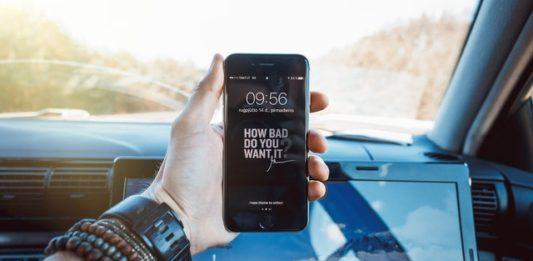 Apple iPhone Data