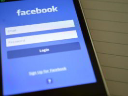 Automatically Sync Facebook Photos