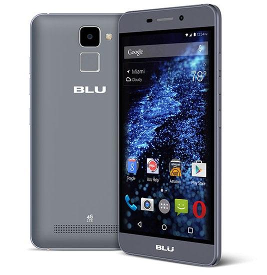 BLU Life Mark Phone