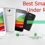 Best Android Smartphone Under Rs 2,000 in India