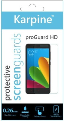 Karpine Scr10862Clear2 Screen Guard for Letv Le 1S