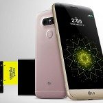 Sprint, AT&T, Verizon Now Taking LG G5 Pre-Order