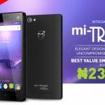 Mi Tribe A500 Review