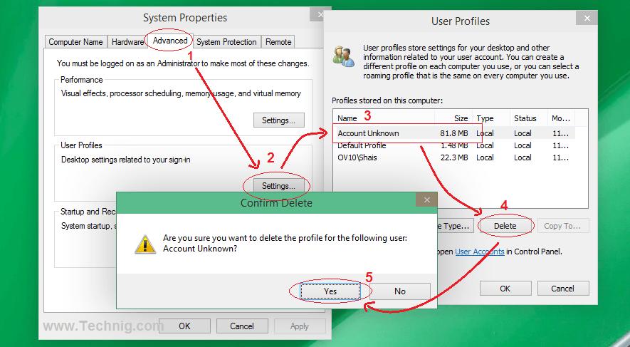 Remove-User-Profile