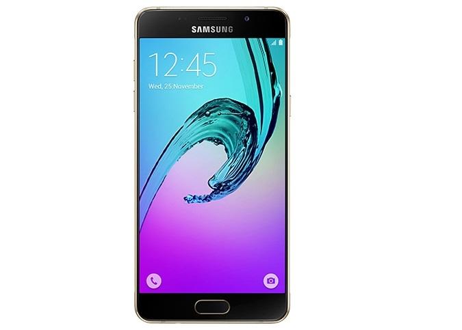 Samsung Galaxy A5-2016
