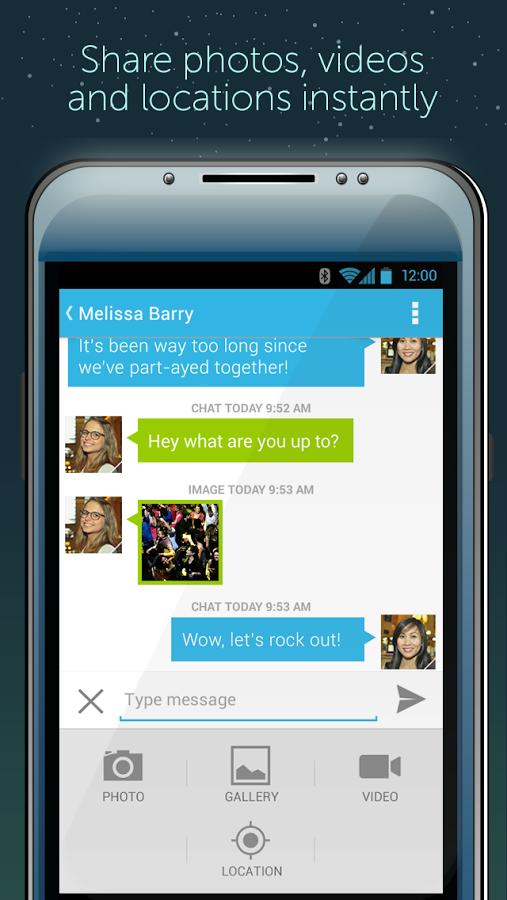Voxox App