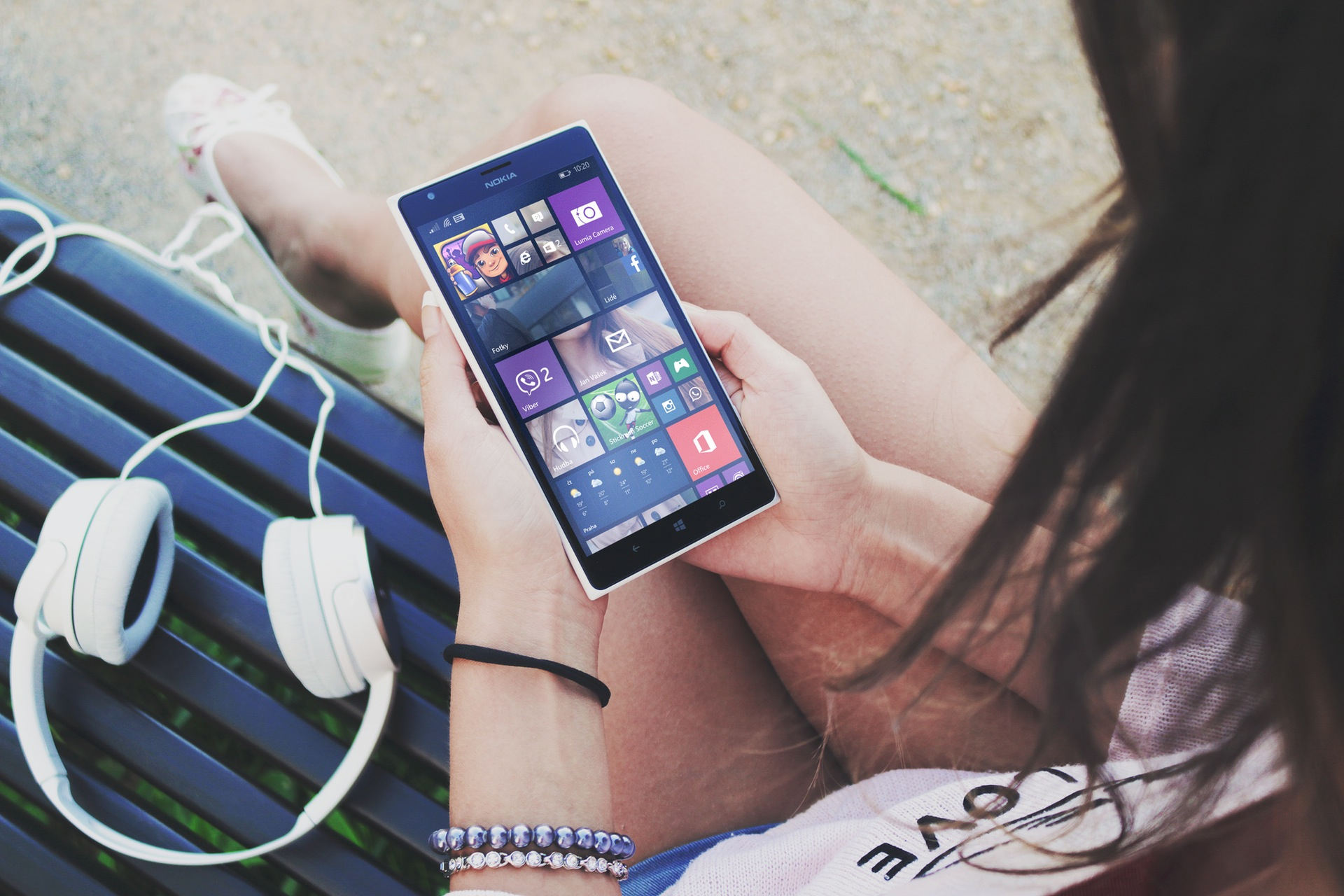 Windows 10 Mobile Update Projection