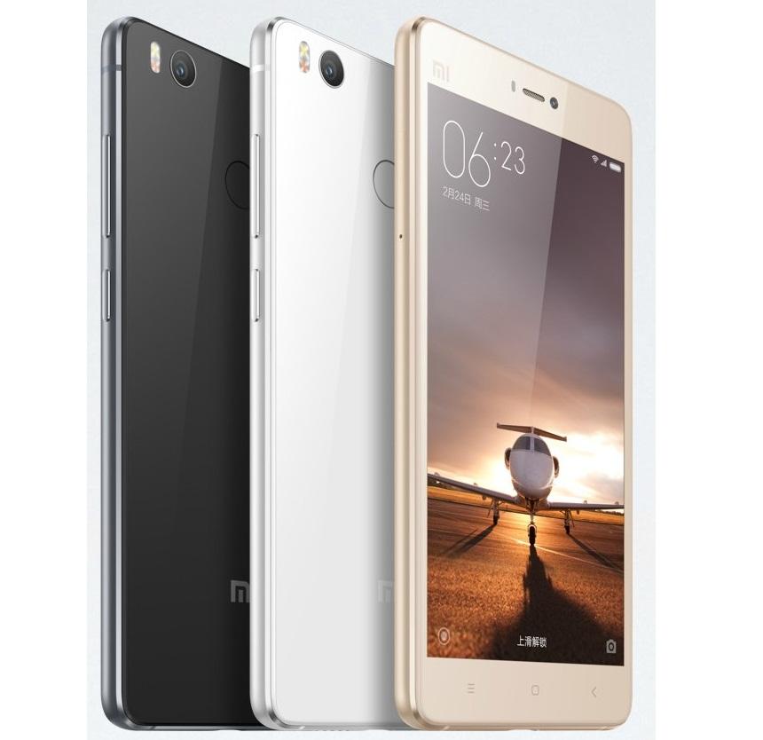 Xiaomi Mi 4S Phone
