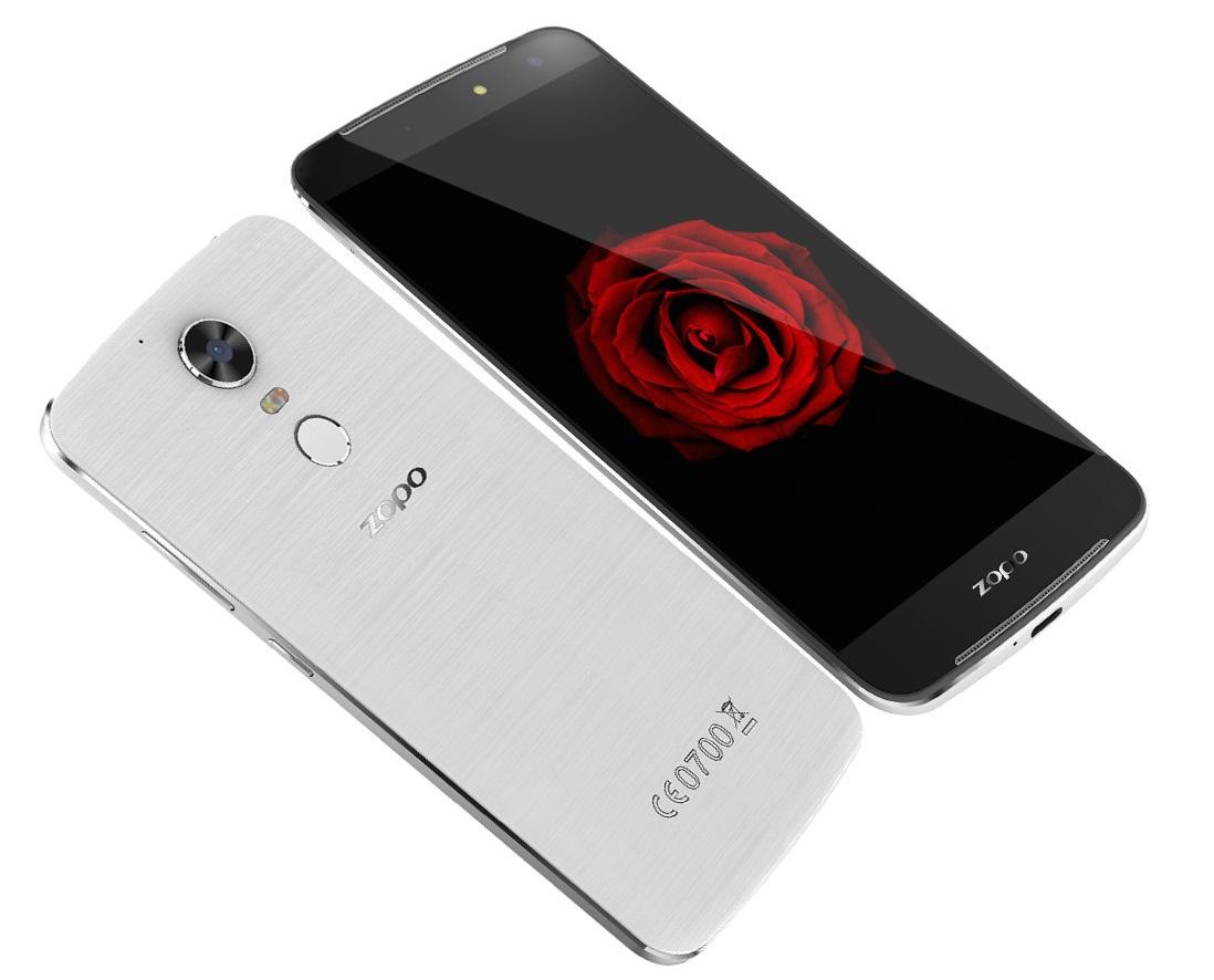Zopo Speed 8 - Deca Core Smartphone